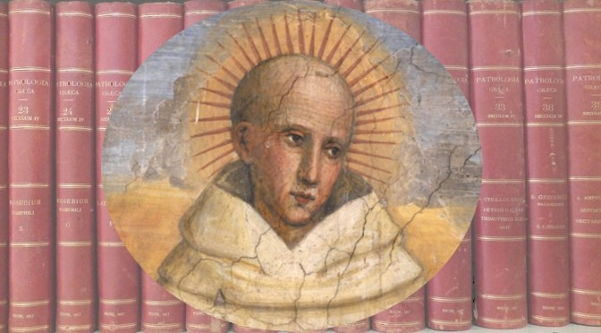 portrait de Bernardo Tolomei