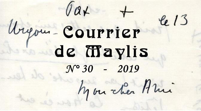 Courrier 30_2019